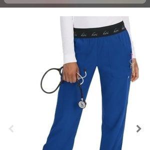 Koi Lite scrub pants. XS regular.